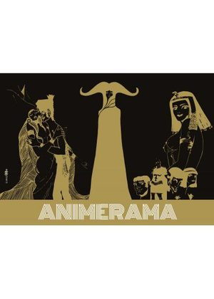 Animerama : Belladonna, Mille et une nuits, Cleopatra Film