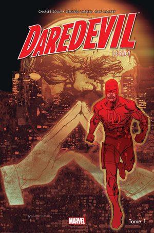 Daredevil - Legacy