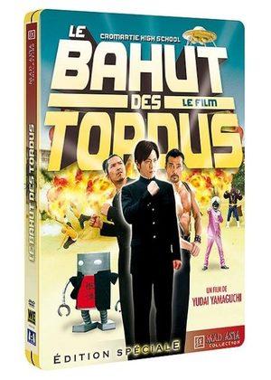 Le Bahut des Tordus  -  Live