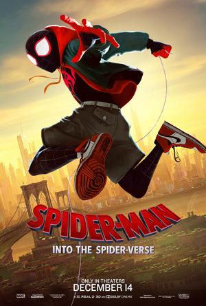 Spider-Man : New Generation Film