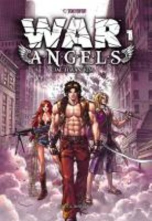 War Angels Manhwa