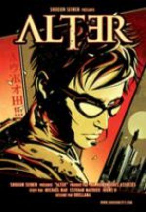 Alter Global manga