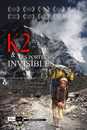 K2 et les porteurs invisibles