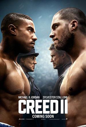 Creed II Film