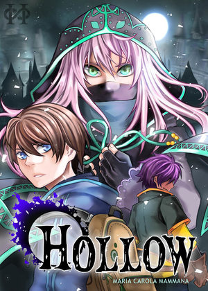 Hollow Global manga
