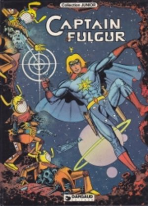 Captain Fulgur