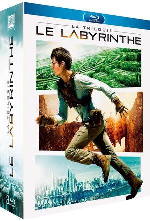 La Trilogie Le labyrinthe Film