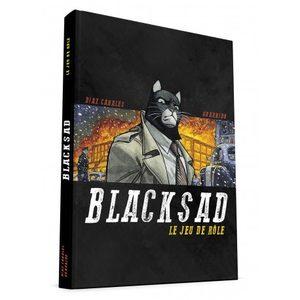 Blacksad - Le jeu de rôle