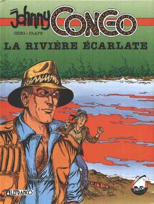 Johnny Congo