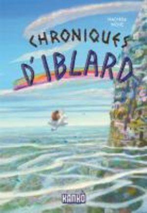 Chroniques d'Iblard