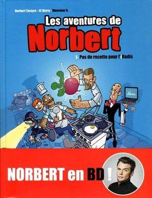 Les aventures de Norbert
