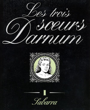 Les trois sœurs Darnum