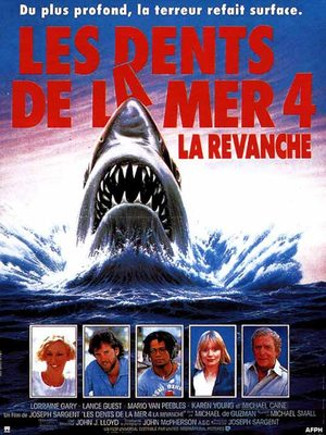 Les Dents de la mer 4 :  La Revanche