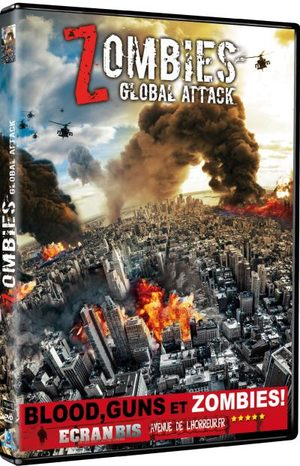 Zombies : Global Attack Film