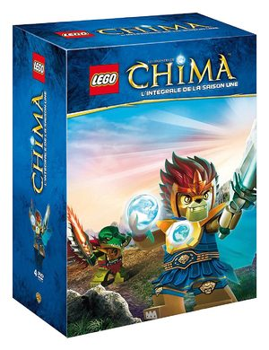 LEGO - Les légendes de Chima