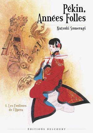 Pekin - Années folles Manga