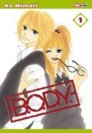 B.O.D.Y. Manga