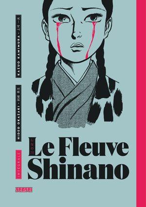 Le Fleuve Shinano Manga