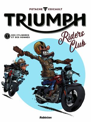 Triumph riders club