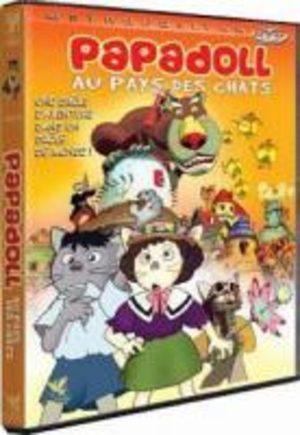 Papadoll Au Pays Des Chats