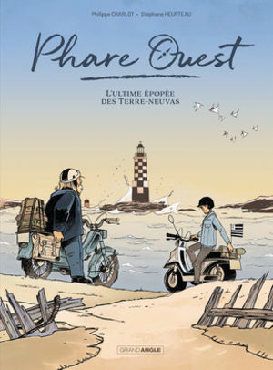 Phare ouest