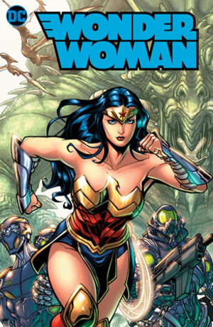 Wonder Woman - Come Back to Me