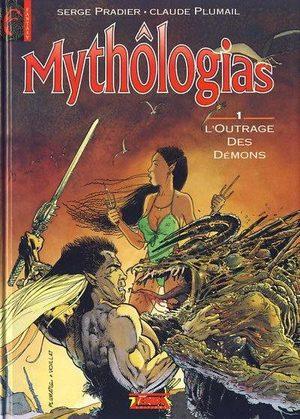 Mythôlogias