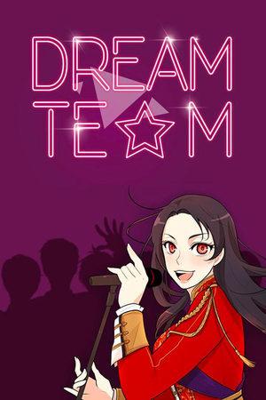 Dream Team Webtoon
