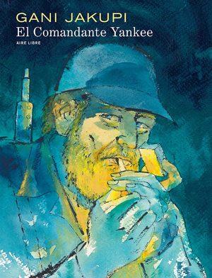 El comandante Yankee