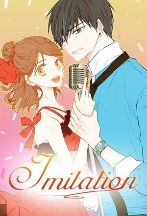 Imitation Webtoon