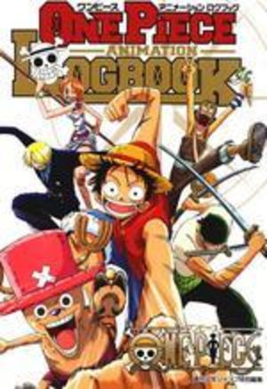 One Piece Logbook