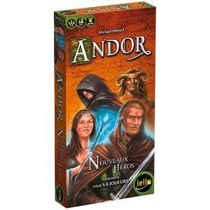 Andor nouveaux heros
