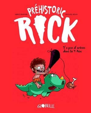 Préhistoric Rick
