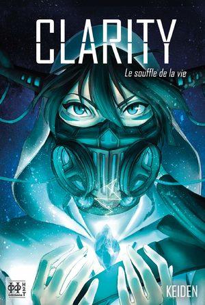 Clarity, le souffle de la vie Global manga