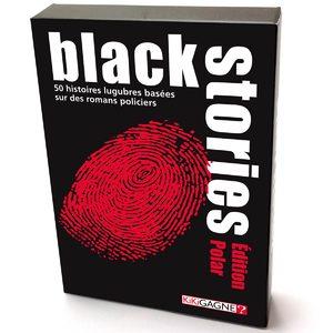 Black Stories : polar