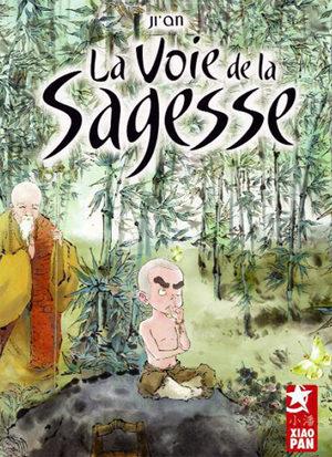 La voie de la sagesse Manhua