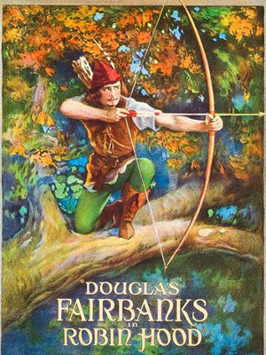 Robin Hood (1922)
