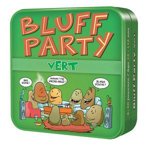 Bluff Party (vert)