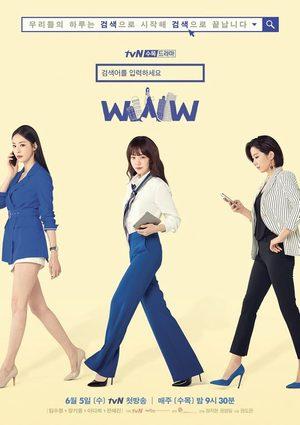 Search: WWW   (drama)