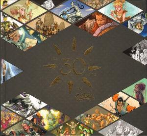 Les 30 ans de Soleil Artbook