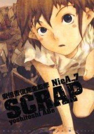 NieA_7 - Scrap