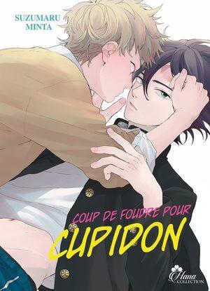 Coup de foudre pour cupidon Manga