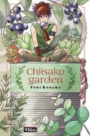 Chiisako garden Manga