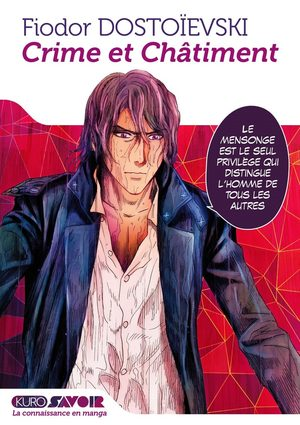 Crime et Châtiment Manga
