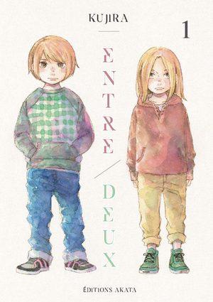 Entre deux Manga