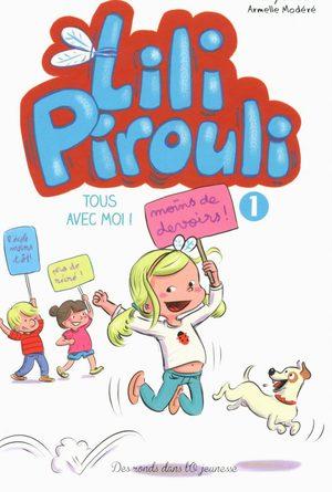 Lili Pirouli