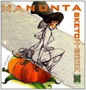 Sketch-Book - Manunta