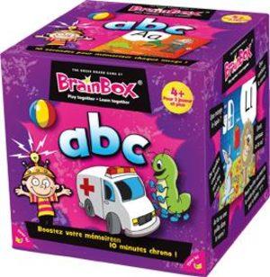 BrainBox : ABC