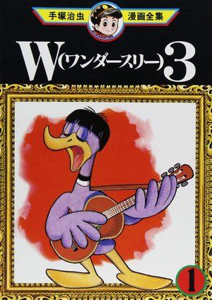 Wonder 3