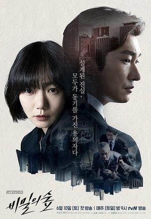 Stranger (drama)